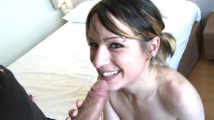 Zoe Nil trouve son compte en compagnie d'un démon baiseur