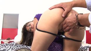 Un plaisir hot en compagnie de Yulissa Camacho