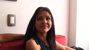 Adriana Vega dévoile son corps sensuel de latinas
